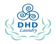Logo of DHD COMMERCIAL LAUNDRY LTD